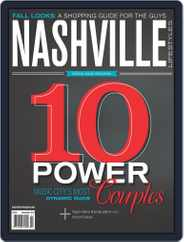 Nashville Lifestyles (Digital) Subscription November 1st, 2013 Issue