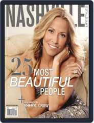 Nashville Lifestyles (Digital) Subscription October 3rd, 2013 Issue