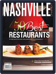 Nashville Lifestyles (Digital) Subscription March 28th, 2013 Issue