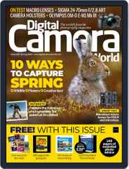 Digital Camera World Subscription March 27th, 2020 Issue