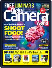 Digital Camera World Subscription February 1st, 2020 Issue