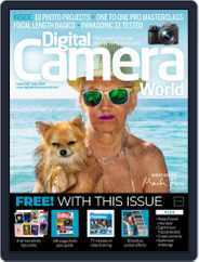 Digital Camera World Subscription July 1st, 2019 Issue