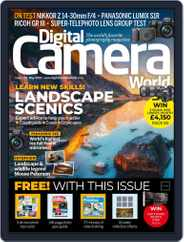 Digital Camera World Subscription May 1st, 2019 Issue