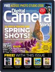 Digital Camera World Subscription March 29th, 2019 Issue