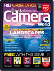 Digital Camera World Subscription February 1st, 2019 Issue