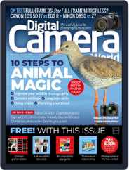 Digital Camera World Subscription January 1st, 2019 Issue