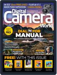 Digital Camera World Subscription December 1st, 2018 Issue
