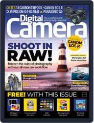 Digital Camera World Subscription November 1st, 2018 Issue