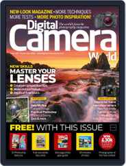 Digital Camera World Subscription September 1st, 2018 Issue