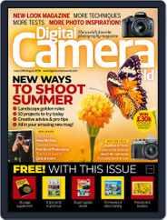 Digital Camera World Subscription August 1st, 2018 Issue