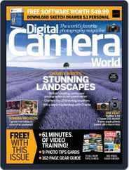 Digital Camera World Subscription July 1st, 2018 Issue