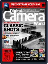 Digital Camera World Subscription May 1st, 2018 Issue