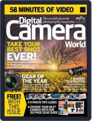 Digital Camera World Subscription April 1st, 2018 Issue