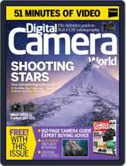 Digital Camera World Subscription January 1st, 2018 Issue