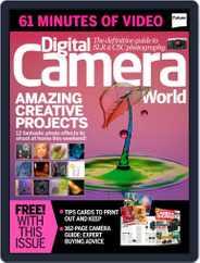 Digital Camera World Subscription December 1st, 2017 Issue