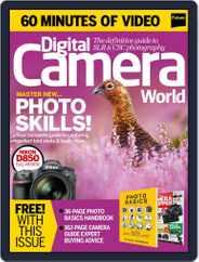 Digital Camera World Subscription November 1st, 2017 Issue
