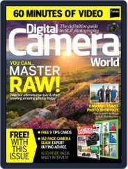 Digital Camera World Subscription September 1st, 2017 Issue