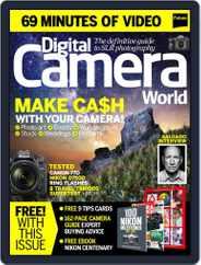 Digital Camera World Subscription August 1st, 2017 Issue