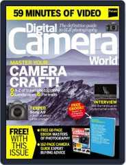 Digital Camera World Subscription July 1st, 2017 Issue