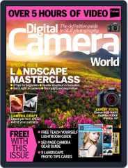Digital Camera World Subscription June 1st, 2017 Issue