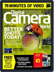 Digital Camera World Subscription May 1st, 2017 Issue