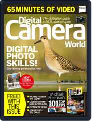Digital Camera World Subscription March 1st, 2017 Issue