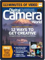 Digital Camera World Subscription January 1st, 2017 Issue