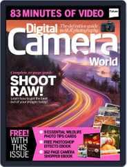 Digital Camera World Subscription November 1st, 2016 Issue