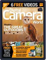 Digital Camera World Subscription October 1st, 2016 Issue