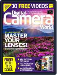 Digital Camera World Subscription August 12th, 2016 Issue
