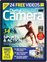 Digital Camera World Subscription July 15th, 2016 Issue