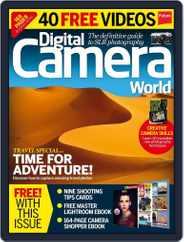 Digital Camera World Subscription May 20th, 2016 Issue