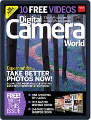 Digital Camera World Subscription April 22nd, 2016 Issue