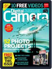Digital Camera World Subscription February 1st, 2016 Issue