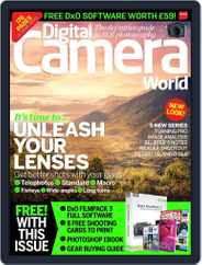 Digital Camera World Subscription August 14th, 2015 Issue