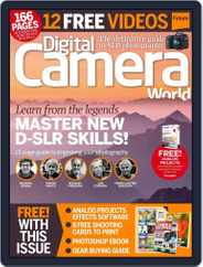 Digital Camera World Subscription July 17th, 2015 Issue