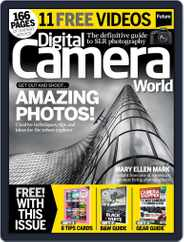 Digital Camera World Subscription March 1st, 2015 Issue