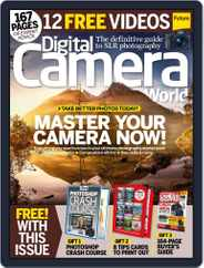 Digital Camera World Subscription February 1st, 2015 Issue