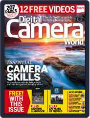 Digital Camera World Subscription August 18th, 2014 Issue