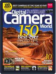 Digital Camera World Subscription March 27th, 2014 Issue