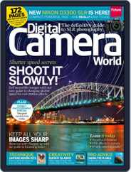 Digital Camera World Subscription January 30th, 2014 Issue