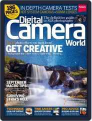 Digital Camera World Subscription September 16th, 2013 Issue