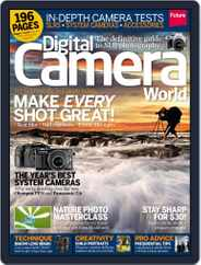 Digital Camera World Subscription August 16th, 2013 Issue