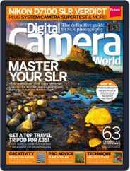 Digital Camera World Subscription April 25th, 2013 Issue