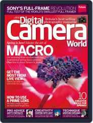 Digital Camera World Subscription March 28th, 2013 Issue