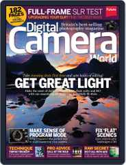 Digital Camera World Subscription March 1st, 2013 Issue