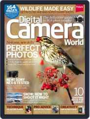 Digital Camera World Subscription January 7th, 2013 Issue