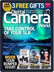 Digital Camera World Subscription December 6th, 2012 Issue