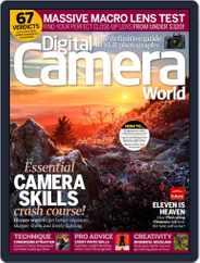 Digital Camera World Subscription November 8th, 2012 Issue