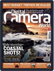 Digital Camera World Subscription October 15th, 2012 Issue